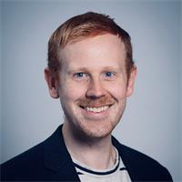 Derik Iverson's profile image